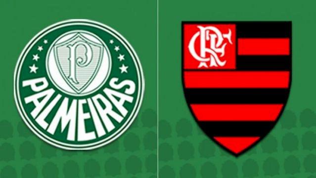 Palmeiras x Flamengo: Justiça aceita pedido de Sindiclubes, suspende jogo e estipula multa de R$ 2 milhões