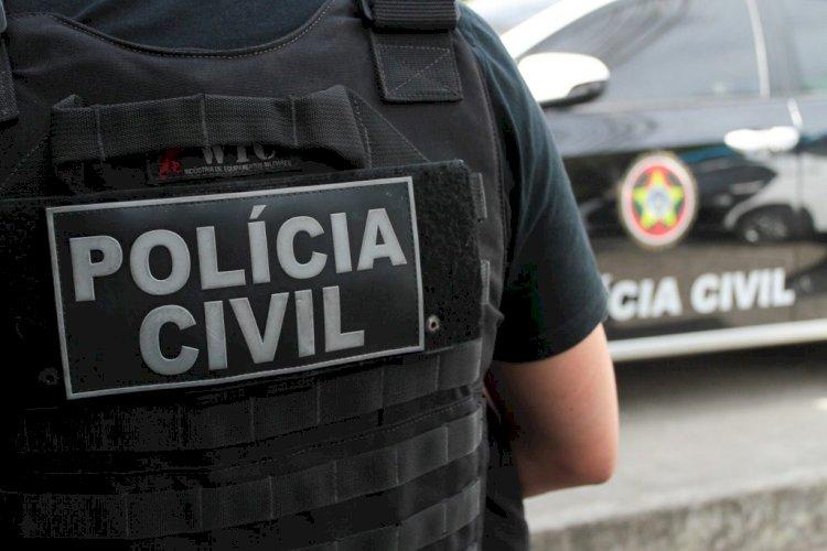 POLÍCIA CIVIL DE LEBON RÉGIS PRENDE FORAGIDO DO SISTEMA PRISIONAL