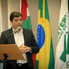 DOUGLAS É CONSELHEIRO FISCAL DA NOVA DIRETORIA DA FECAN