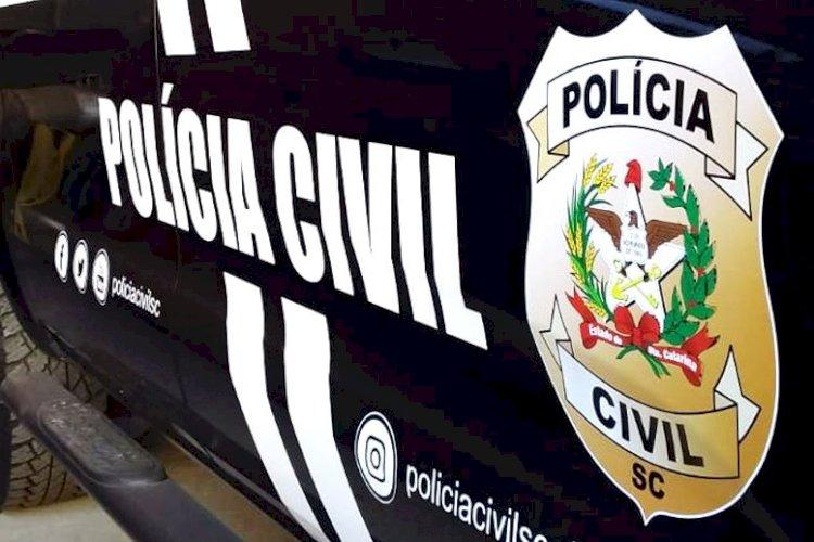 POLÍCIA CIVIL DE LEBON RÉGIS PRENDE ASSALTANTES DE IDOSO NO DOCE