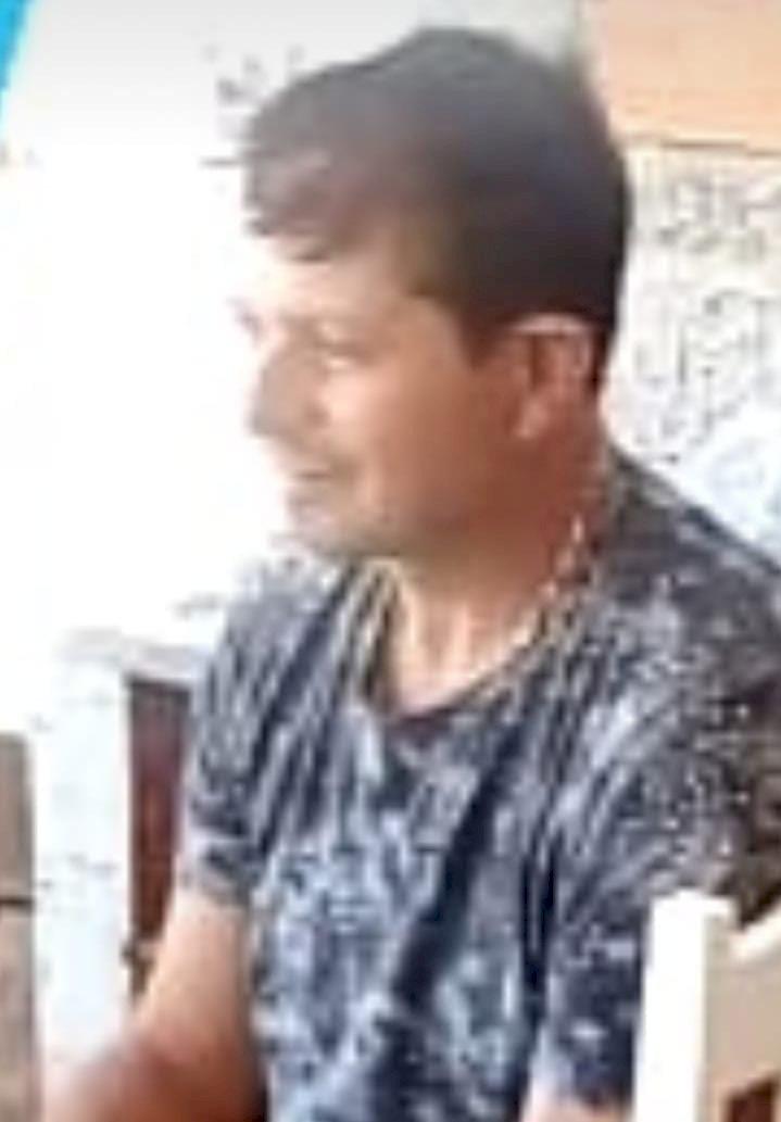 IDENTIFICADO VITIMA DE HOMICÍDIO QUE ESTAVA SENDO CARREGADO EM CARRINHO DE MÃO.
