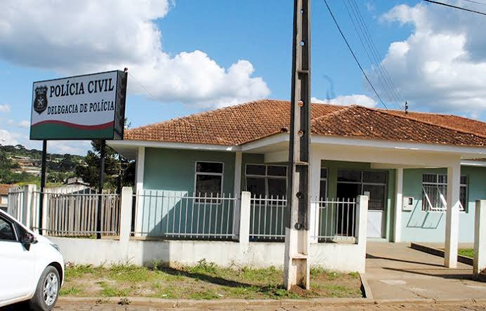 A Polícia Civil identifica autor de atropelamento em Lebon Régis